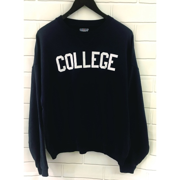 Packers Adult Crewneck Sweatshirt College Letter